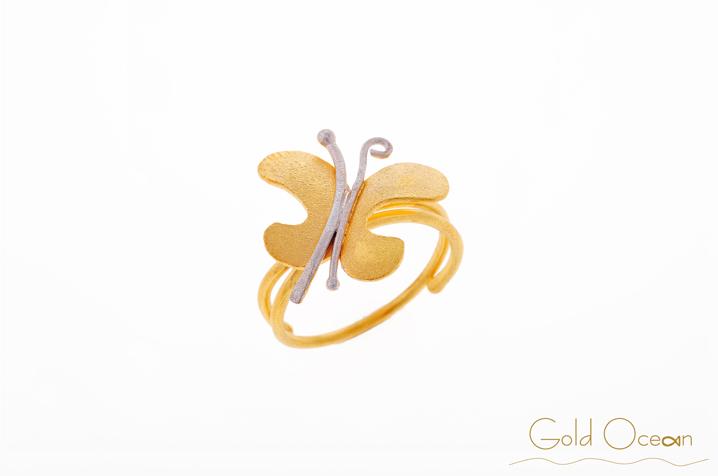 Gold Ocean - Εργαστήριο Κοσμημάτων - Προϊόντα - Δαχτυλίδια χειροποίητα 2beb26a4de7